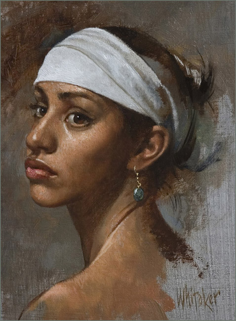 TheArt of William Whitaker